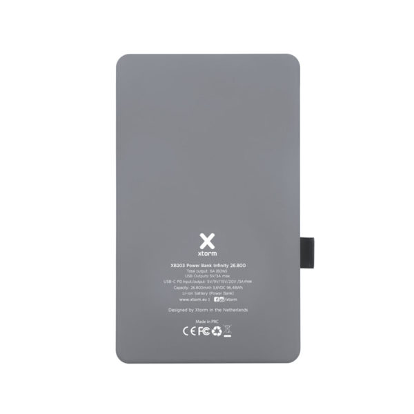 Xtorm Infinity Powerbank XB203 kaufen