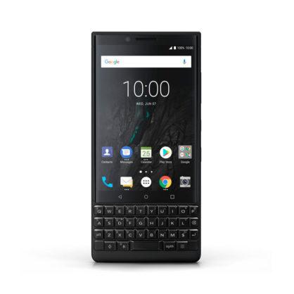 Schutzhuelle fuer Blackberry