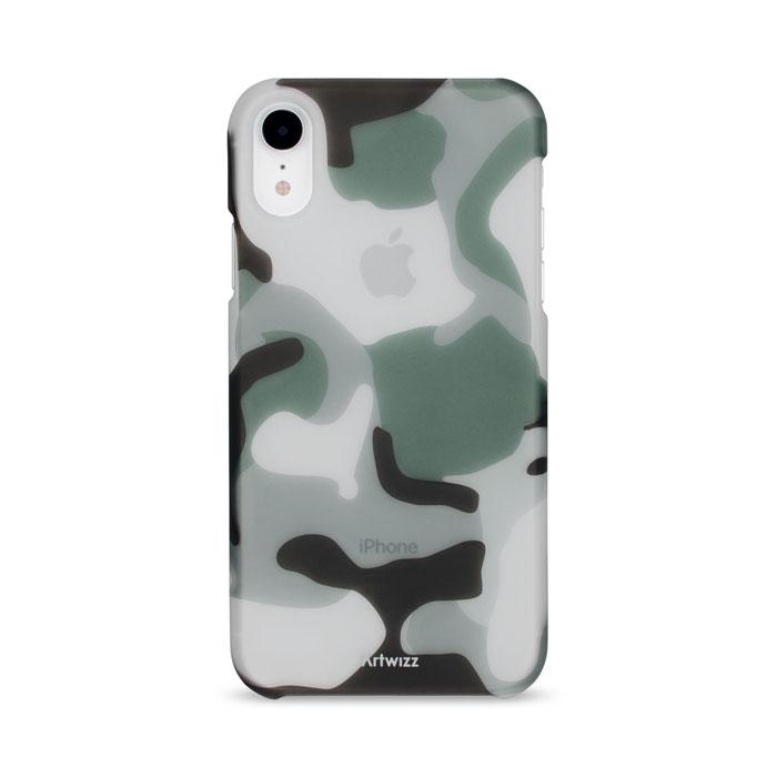 Artwizz Camouflage Clip Handyhuelle