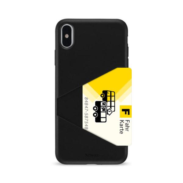 Artwizz TPU Card Case