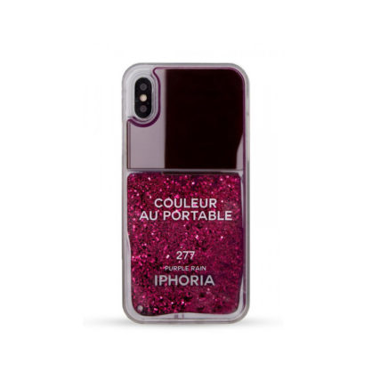 iPhoria Nailpolish Handyhuelle