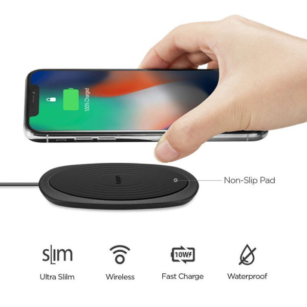Spigen Wireless Fast Charger kaufen