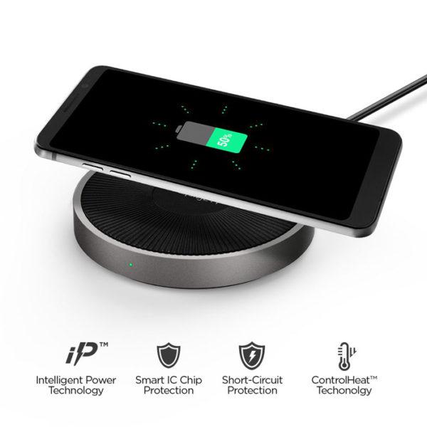 Spigen Wireless Fast Charger kaufen