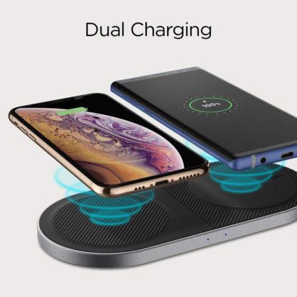 Spigen Duo Wireless Charger kaufen