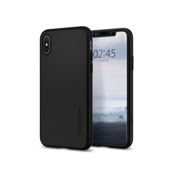 spigen thin fit 360 case handyhülle