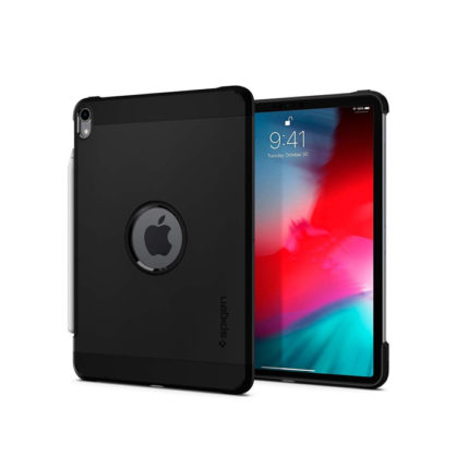 Spigen Tough Armor Case IPAD_PRO_11_2018_BLACK-1-4