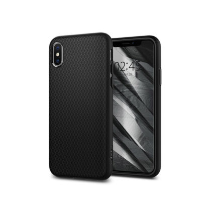 spigen liquid air handyhuelle
