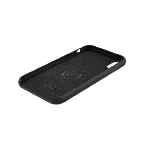 spigen silicone fit case handyhülle