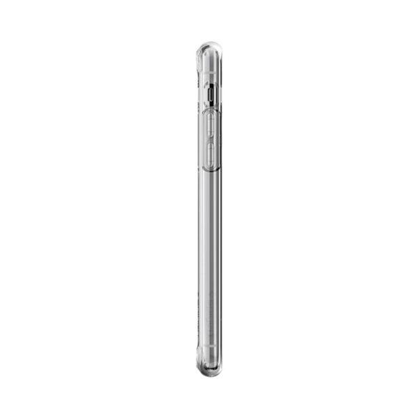 Spigen Ultra Hybrid Crystal Handyhuelle