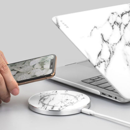 LAUT QI Base Wireless Charger