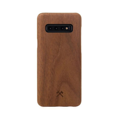 Woodcessories Slim Case Walnuss