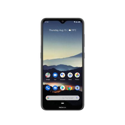 Smartphone Nokia 7 2 Charcoal