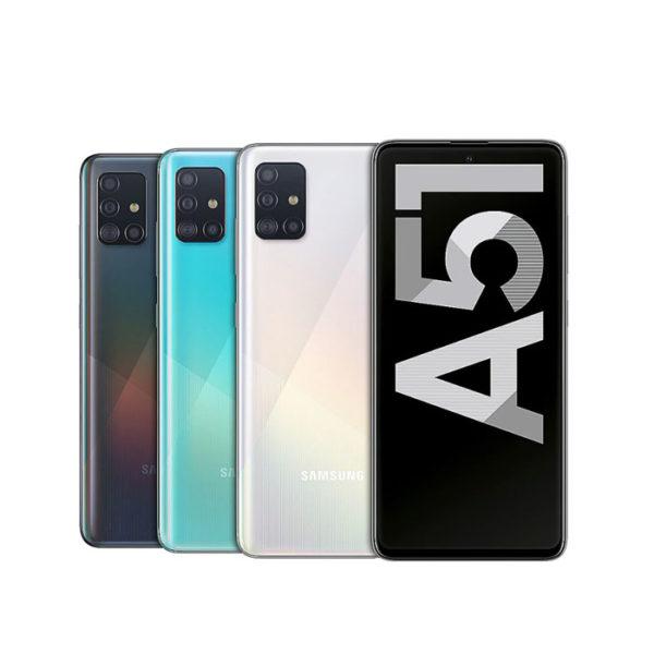 Samsung Galaxy A51 kaufen