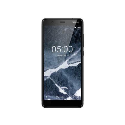 Nokia 5.1 32 GB Schwarz kaufen
