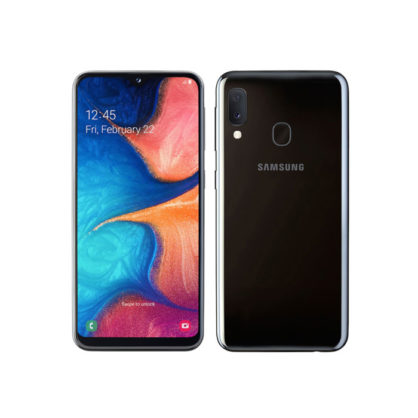 Samsung Galaxy A20e 32GB Schwarz kaufen