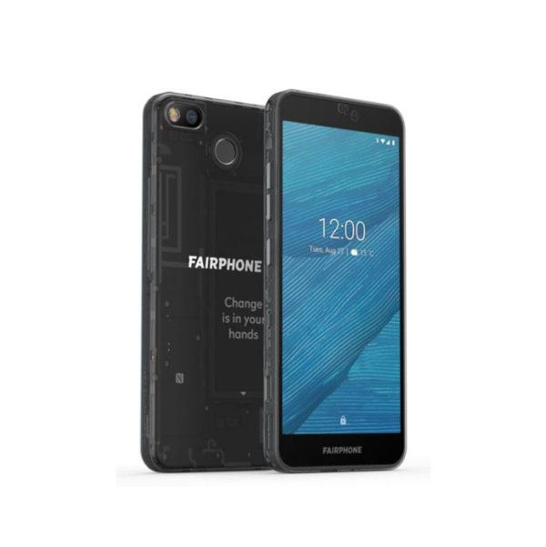 Fairphone 3 Schwarz kaufen