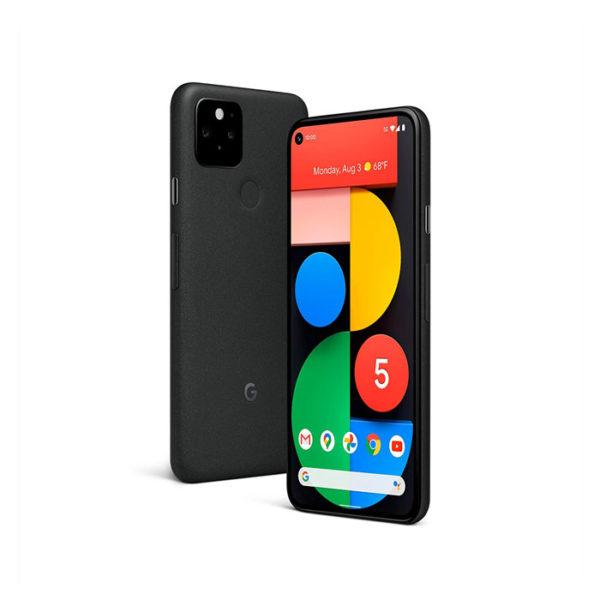 Google Pixel 5 Schwarz kaufen