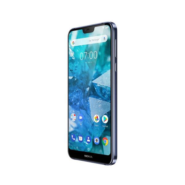 Nokia 7.1 32GB Blau kaufen